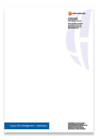 riskmethods_corporatedesign_briefbogen